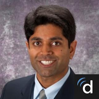 Dr  Arvind Srinath, MD – Pittsburgh, PA | Pediatric