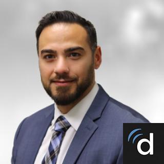 Almoutaz Shakally, MD, Endocrinology, San Bernardino, CA