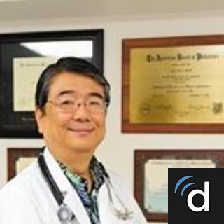 Akio Oiso, MD, Pediatrics, Tamuning, GU
