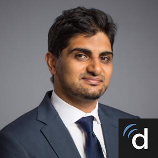 Dr  Shareef Syed, MD – San Francisco, CA | General Surgery