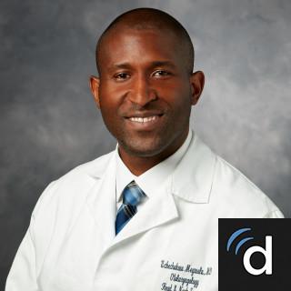 Dr  Uchechukwu Megwalu, ENT-Otolaryngologist in Stanford, CA | US
