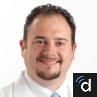 David Ambrose Jr., DO, Cardiology, Port Matilda, PA, Geisinger Medical Center