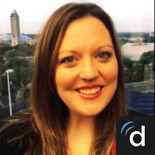 Sarah Payne, Pharmacist, Fort Worth, TX