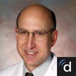 Kenneth Kretchmer, MD, Pulmonology, Akron, OH, Summa Health System