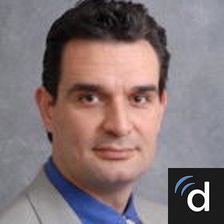 Georgios Giannakopoulos, DO, Infectious Disease, Holmdel, NJ, Hackensack Meridian Health Riverview Medical Center