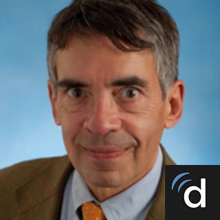 Richard Richter, MD, Thoracic Surgery, San Francisco, CA, Kaiser Permanente San Francisco Medical Center