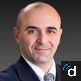 Dr  Soheil Najibi, MD – Burbank, CA | Orthopaedic Surgery