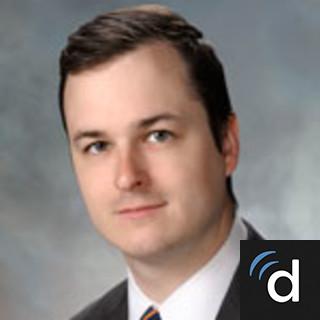 Daniel Barker, MD, Otolaryngology (ENT), Chattanooga, TN, Erlanger Medical Center