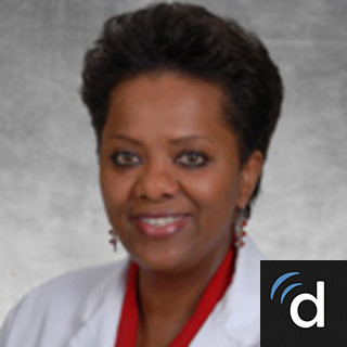 Sharon Bridgeman-Shah, MD, Dermatology, Washington, DC, Howard University Hospital