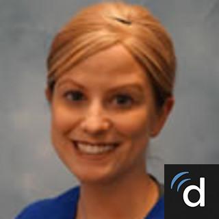 Elizabeth Debes, Clinical Pharmacist, Leavenworth, KS