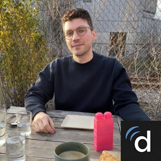 Zachary Barbati, MD, Pathology, Boston, MA
