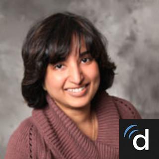Anupama Kewalramani, MD, Allergy & Immunology, Baltimore, MD, University of Maryland Medical Center