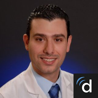 Dr  Motaz Qadan, General Surgeon in Boston, MA | US News Doctors