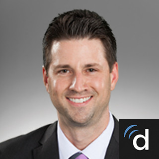 Blake Gustafson, MD, Emergency Medicine, Sioux Falls, SD, Sanford USD Medical Center
