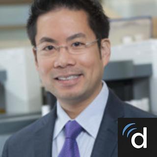 Dr  Sahussapont Sirintrapun, MD – New York, NY | Pathology