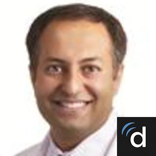 Akshay Trivedi, DO, Gastroenterology, Valparaiso, IN, Northwest Health -Porter