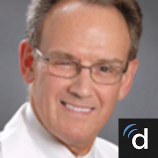 Roger Peckham, MD, Endocrinology, Westlake, OH, UH Cleveland Medical Center
