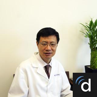 Guang-Yu Yang, MD, Pathology, Chicago, IL, Northwestern Memorial Hospital