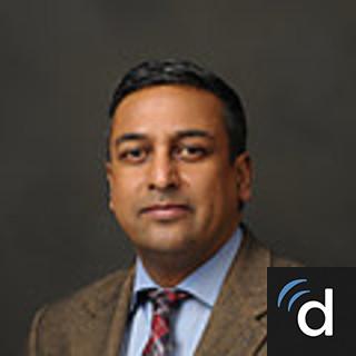 Sathyaprasad Burjonrappa, MD, General Surgery, New Brunswick, NJ