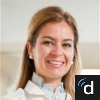 Christina Trillis, MD, Endocrinology, Cleveland, OH, UH St. John Medical Center