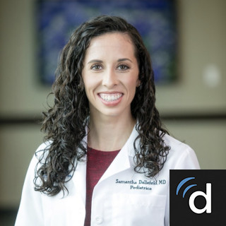 Samantha Dallefeld, MD, Pediatrics, Austin, TX, Dell Children's Medical Center of Central Texas