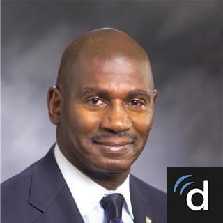 Leonard Weather Jr., MD, Obstetrics & Gynecology, Shreveport, LA