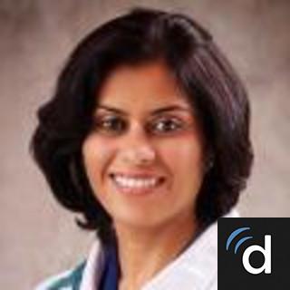 Anuradha Rode, MD, Obstetrics & Gynecology, Encinitas, CA, Scripps Memorial Hospital-Encinitas