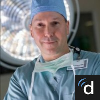 Russell Margraf, MD, Neurosurgery, Raleigh, NC, WakeMed Raleigh Campus
