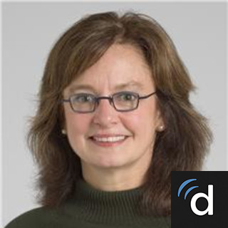 Lisa Lystad, MD, Ophthalmology, Cleveland, OH, Cleveland Clinic