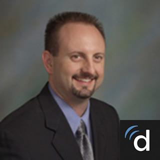 Geoffrey Lloyd, DO, Family Medicine, Santa Clarita, CA