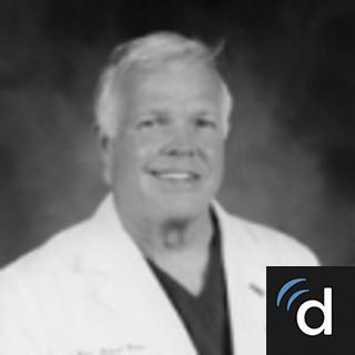 Robert Cline, MD, Thoracic Surgery, Ocala, FL
