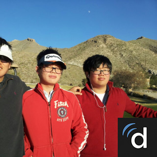 Dr  Spencer Li, Gastroenterologist in Katy, TX | US News Doctors