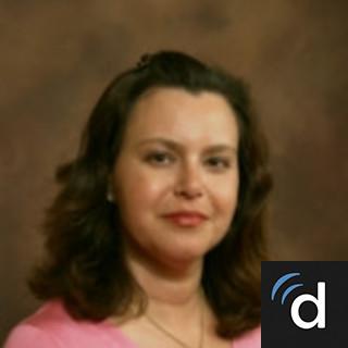 Zuzana Hrdlicka, MD, Ophthalmology, Fort Lauderdale, FL, Holy Cross Hospital