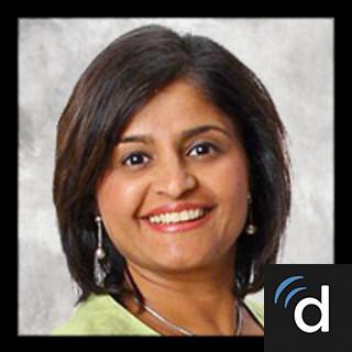 Shital Patel, MD, Endocrinology, Royal Palm Beach, FL, Good Samaritan Medical Center