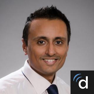 Dr  Kevin Patel, Pulmonologist in Seattle, WA | US News Doctors