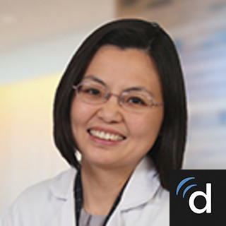 Yifan Tu, MD, Oncology, Cape Girardeau, MO