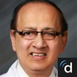 Ismail Ahmed, MD, Cardiology, Elyria, OH, Cleveland Clinic Akron General