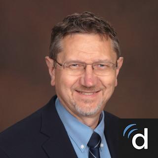 Joseph Eccher, MD, Neonat/Perinatology, Springfield, MO, Cox Medical Centers