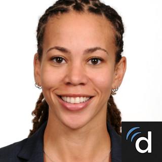 Joanelle Bailey, MD, General Surgery, Newark, NJ
