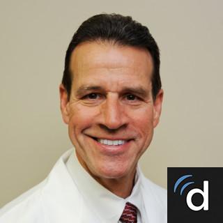 John Spieker, MD, Orthopaedic Surgery, Lewes, DE, Beebe Healthcare