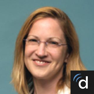 Allyson Zazulia, MD, Neurology, Saint Louis, MO, Barnes-Jewish Hospital