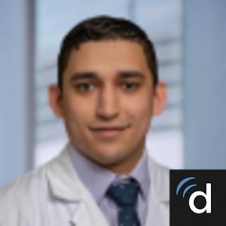 Ivan Serrano Santiago, MD, Internal Medicine, Houston, TX