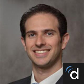 Eitan Podgaetz Gliksberg, MD, Thoracic Surgery, Dallas, TX, Baylor University Medical Center