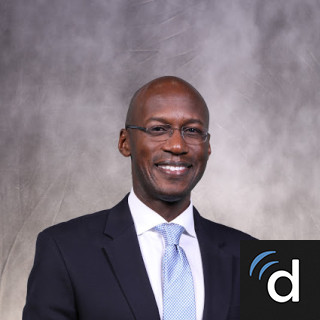 Jeremiah Hayanga, MD, Thoracic Surgery, Morgantown, WV, West Virginia University Hospitals