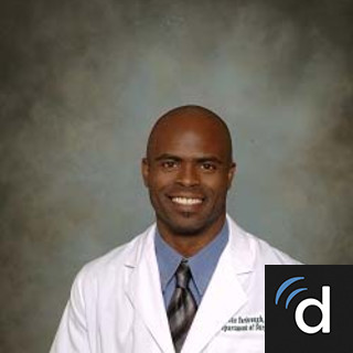 Marcus Yarbrough, MD, Resident Physician, Mitchellville, MD