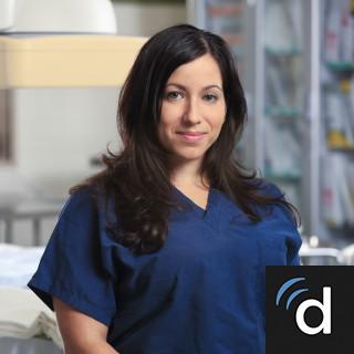 Jennifer Ellis, MD, Vascular Surgery, Rochester, NY, Highland Hospital