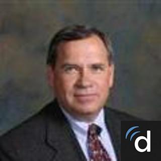 Karl Stark, MD, Vascular Surgery, Gladstone, MO, North Kansas City Hospital
