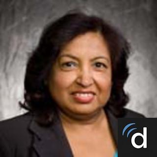 Mukundini Mehta, MD, Obstetrics & Gynecology, Cicero, IL, MacNeal Hospital