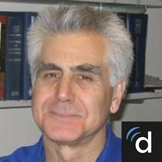 Juan Oliver, MD, Nephrology, New York, NY