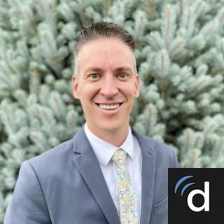 Michael Rognon, Clinical Pharmacist, North Ogden, UT